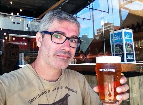 Cerveja Fábio Punta del Este