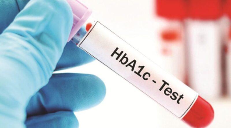Hemoglobina Glicada - Diabetes
